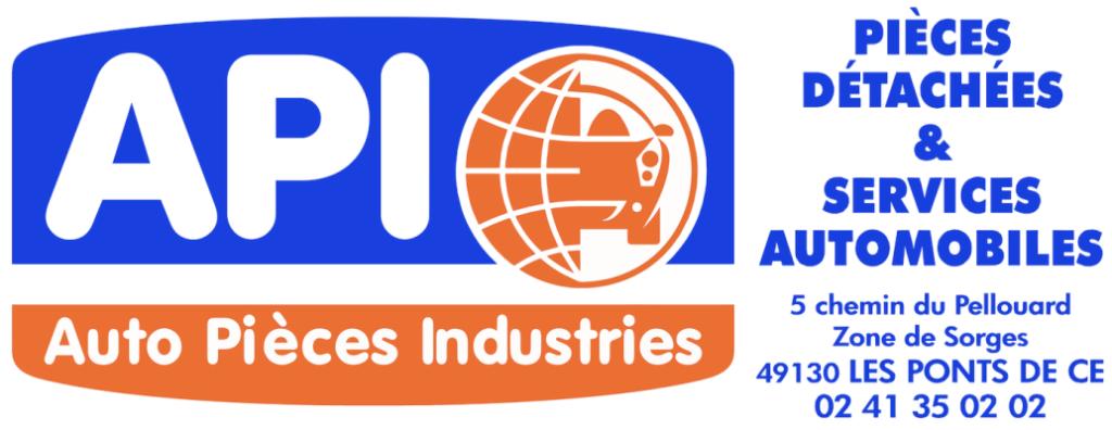 Auto Pièces Industries