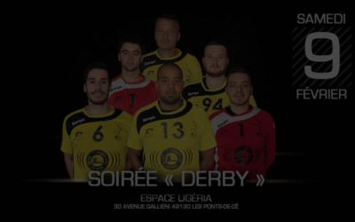 "Soirée ""Derby"""