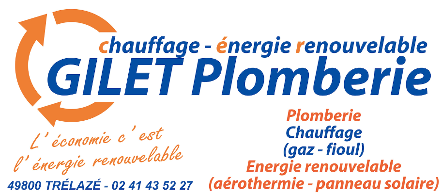 Gilet Plomberie