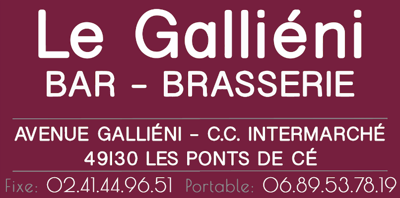 Le Galliéni