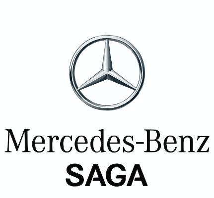 Mercedes-Benz SAGA