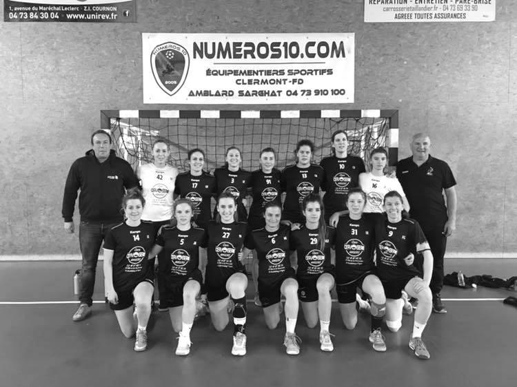 N3F Angers Ponts-de-Cé : l'aventure s'arrête en quart de finale de Coupe de France