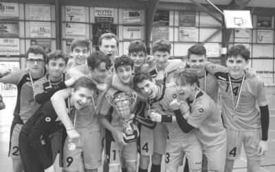 Résultats des Finales de Coupe et Challenge de l'Anjou