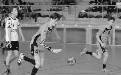 Le club lance son Académie Jeunes Handball !